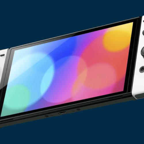 Todo lo que sabemos sobre la nueva Nintendo Switch OLED