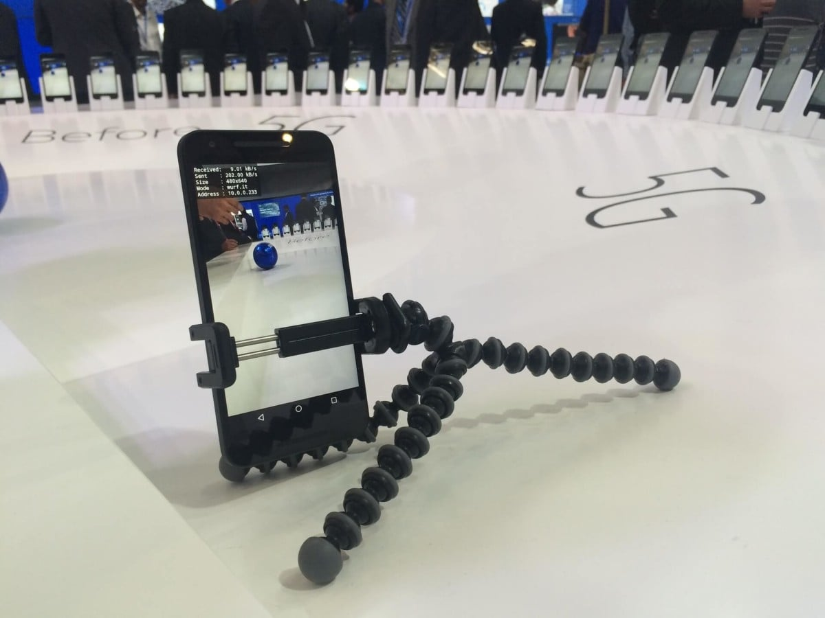 ¿La telefonía 5G estará operativa en 2020?