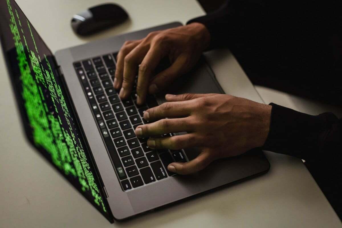 La ausencia de ciberseguridad