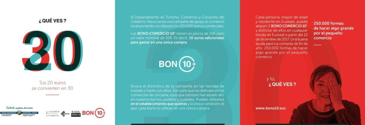 bono 10+