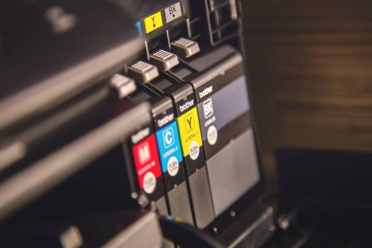 La guerra del cartucho de las impresoras