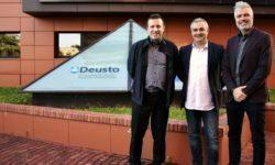 Seinfor imparte una Masterclass sobre la protección de datos en la Deusto Business School