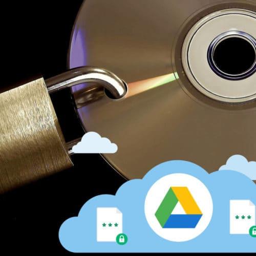 Cómo hacer copias de seguridad con Google Drive