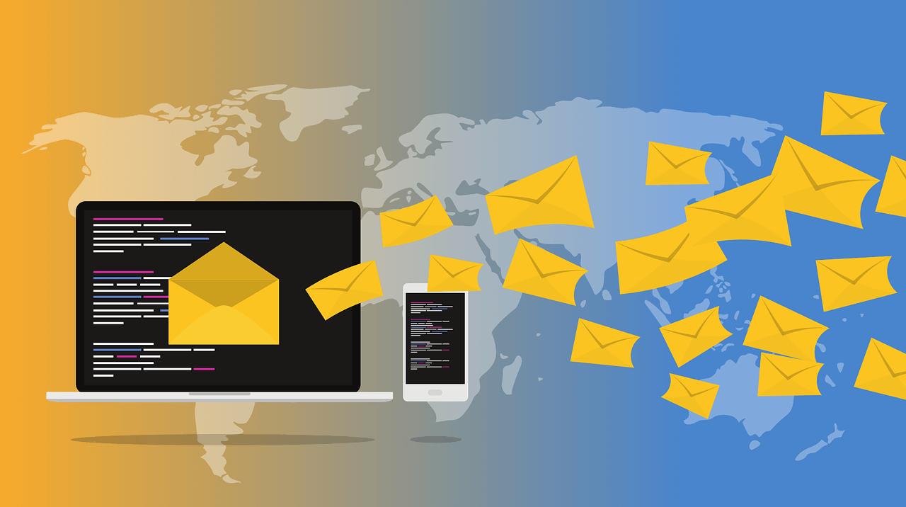 Qué hacer cuando recibes una petición de dinero por email