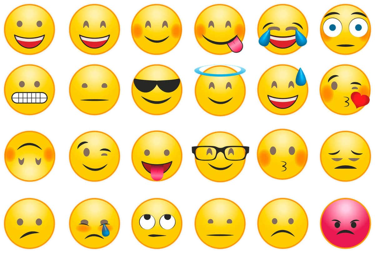 El día que el emoji llegó para quedarse