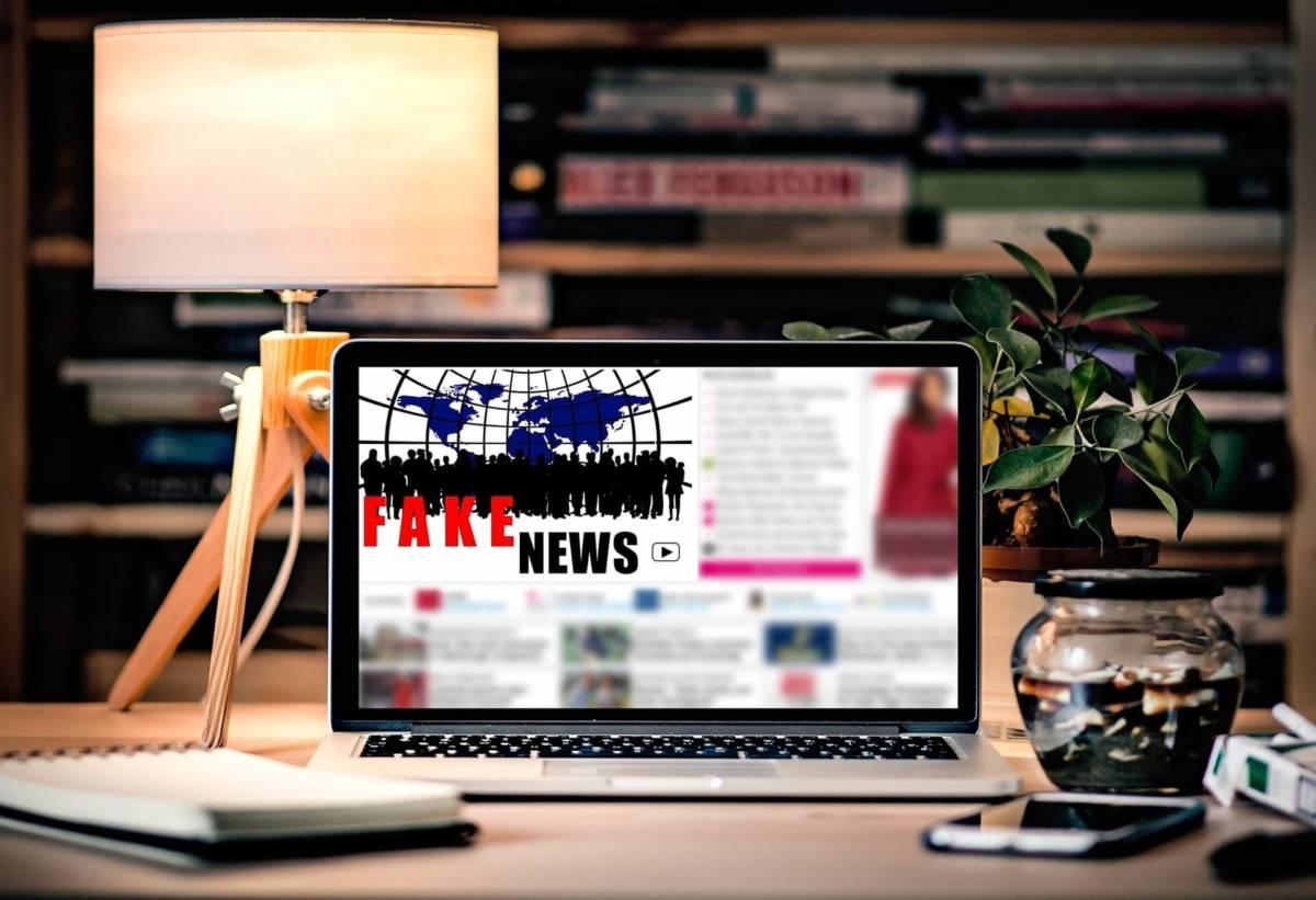 Cazadores de noticias falsas