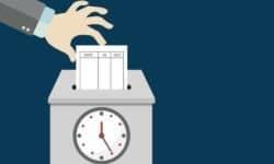 ¿Tiene ya tu empresa implantado el sistema de fichar?