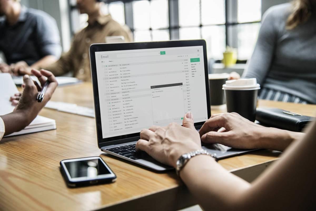 Fraude por email