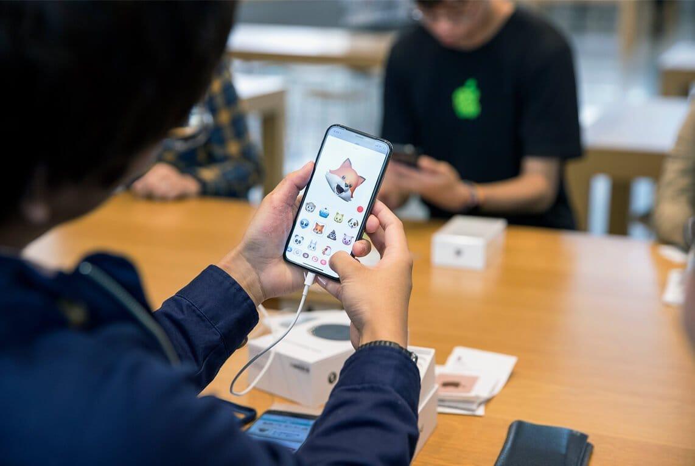 Se detectan fallos de seguridad en el iPhone X