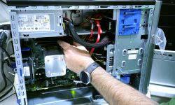 Reparación de ordenadores en Bilbao