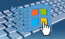 Funciones de la tecla Windows
