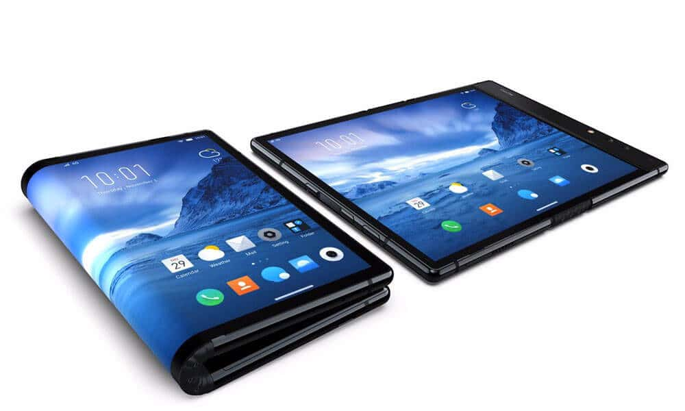La tecnología que nos viene: tendencias en electrónica 2019